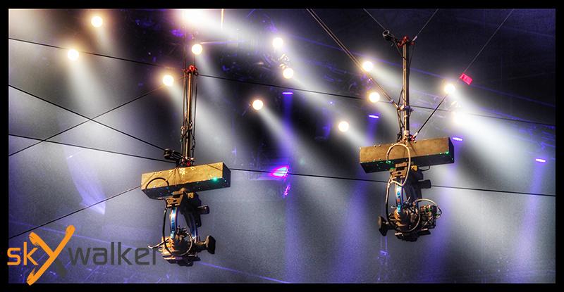 Rope Climber Eurovision