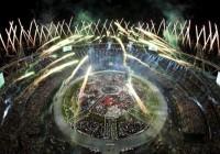Grand Opening Olympic Stadium Kiev